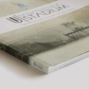 The Panathenaic Stadium Official Album