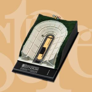 Panathenaic Stadium Collection