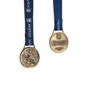 olympic games medal replica